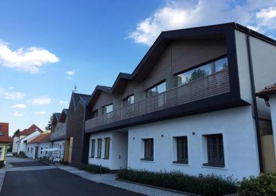 Hotel und Restaurant Feuersbrunn