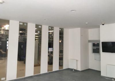 Umbau und Sanierung Max-Margules-Haus