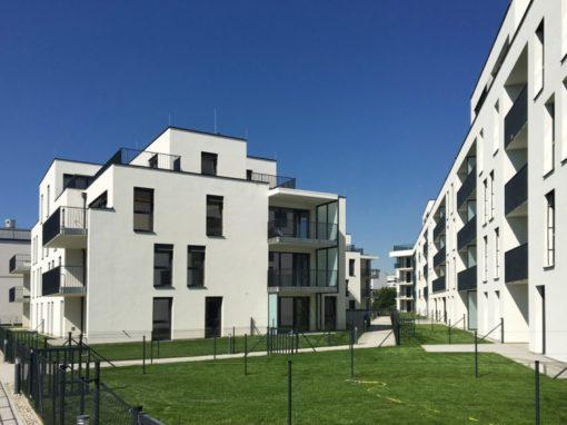 Wohnhaus Nussbaumallee