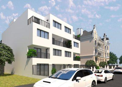 Wohnhaus Doktor-Theodor-Körnerstraße
