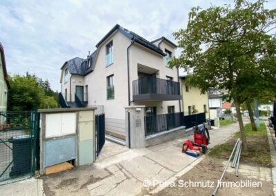 Wohnhaus Knödelhüttenstraße 52