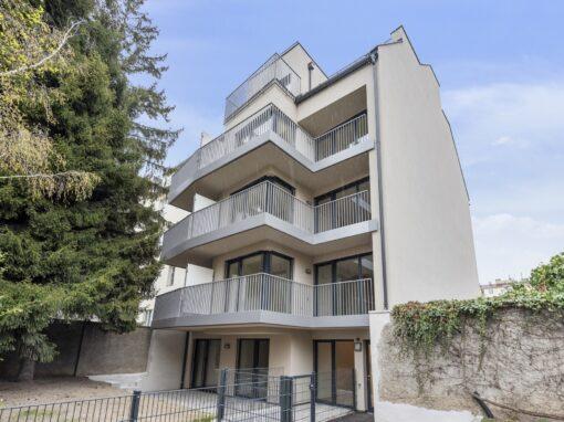Wohnhaus Hietzinger-Kai