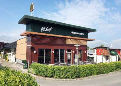 McDonald's Korneuburg