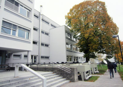 ZAMG Karl-Kreil-Haus