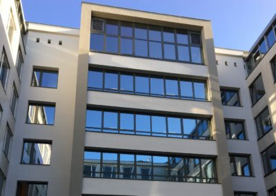 NIG Neues Institutsgebäude Universitätsstraße 7