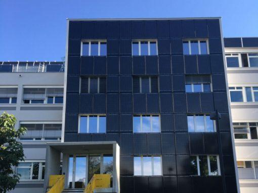 Photovoltaikanlage ZAMG Karl-Kreil-Haus
