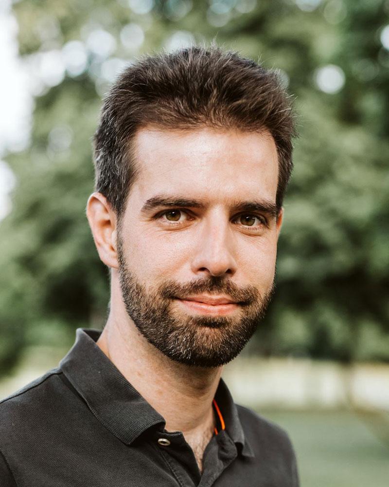 Mag. Bernhard Picher